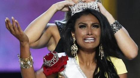 Racists Shamed Off Twitter Following Ignorant Miss America Insults | Hot off the press- Social Media | Scoop.it