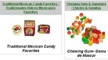 Mexican candies will bring out the child within you | Shopping | Scoop.it