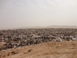 Waste Management Scenario in Jordan | Sustainable business expert, waste & recycling, sales & marketing | Scoop.it