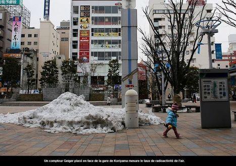 Entre quatre murs, la vie des enfants de Fukushima   Japan Tsunami   Scoop.it
