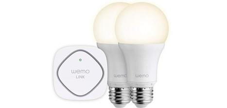 Belkin WeMo, el nuevo pack de bombillas inteligentes para tu casa | tecno4 | Scoop.it