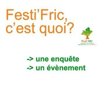 FestiFric : la page des rencontres de février à Salon de Provence s'enrichit !   Monnaies En Débat   Scoop.it