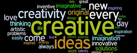 Make Creativity A Priority | Voice Over | Scoop.it