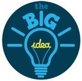 The Big Idea   Design Thinking Process   Scoop.it