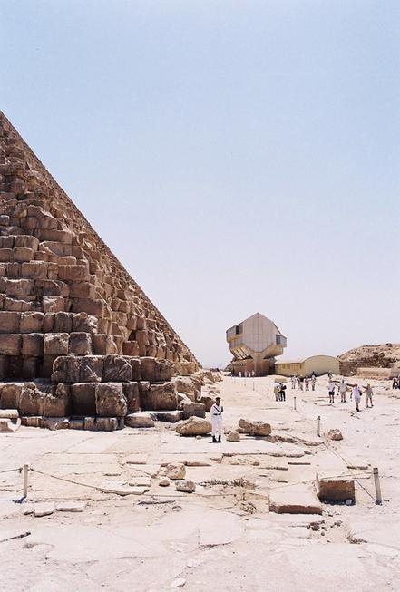 Egypt | Bildgetreu | Fotografie, Architektur und schöne Fundstücke | Scoop.it