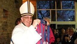 Vatican : Pape François reçoit le maillot offert de Messi ! - Africa Top Sports | habemuspapam2013 | Scoop.it