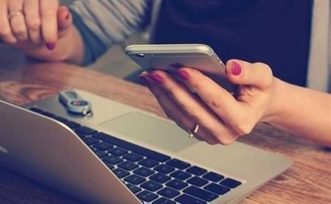 Los móviles tienden una mano a las personas con discapacidad | Educacion, ecologia y TIC | Scoop.it