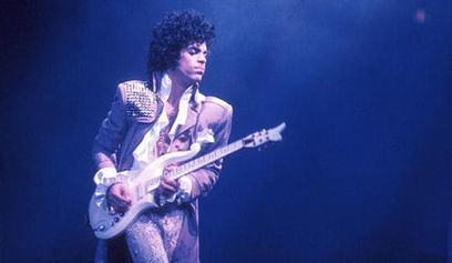 L'hommage poignant du monde de la culture à Prince | Bouts de culture | Scoop.it