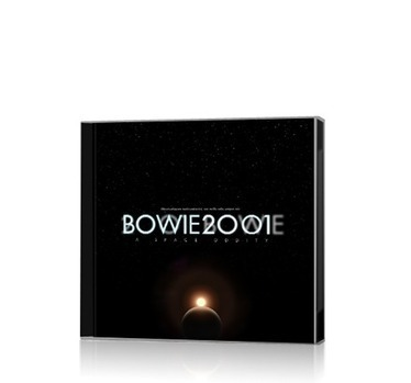 Bowie Remixes inspired by Kubrick's Space Odyssey | How cool is that? | Scoop.it