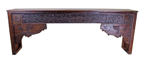Old World Carved Console Table | Old World Carved Console Table | Scoop.it
