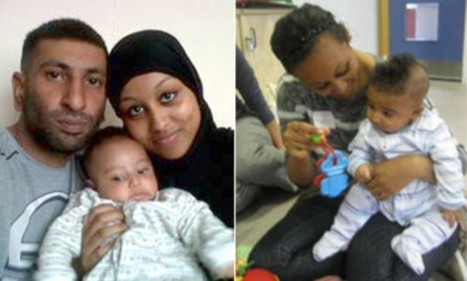 Couple fled UK to stop social workers snatching baby | SocialAction2015 | Scoop.it