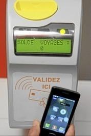 La sécurité demeure un frein à l'essor du paiement mobile | Marketing digital | Scoop.it