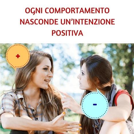 OGNI COMPORTAMENTO NASCONDE UN'INTENZIONE POSITIVA - AutostimaWeb   Coaching Aziendale e Crescita personale   Scoop.it