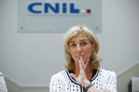 Safe Harbor : les CNIL européennes doivent choisir entre force ou faiblesse | Libertés Numériques | Scoop.it