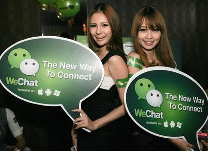 Dit zijn de sociale media van de toekomst   Mediawijsheid voor leerkrachten   Scoop.it