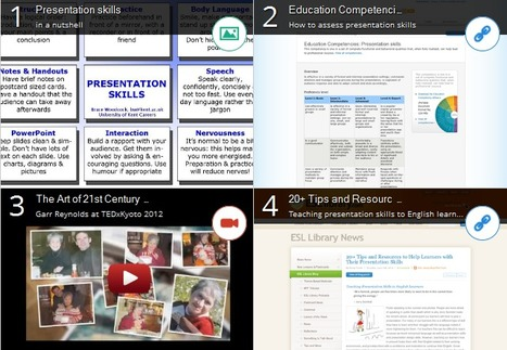 Edcanvas: 21st Century Presentations | Digital Presentations in Education | Scoop.it