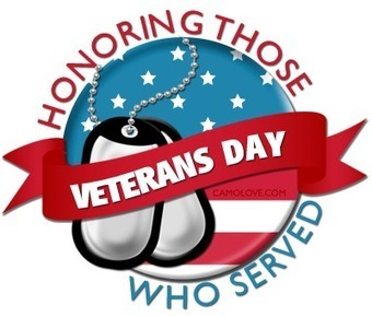Veterans Day in United States