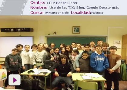 Experiencia de uso de las TIC en 6º de Primaria | Experiencias y buenas prácticas educativas | Scoop.it