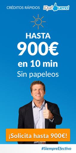QueBueno, Créditos Hasta 900 Euros Sin Papeleos | Compras | Scoop.it