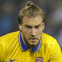 Premier League: Nicklas Bendtner claims parenthood and living abroad have ... - SkySports | Expatriation - Living abroad | Scoop.it