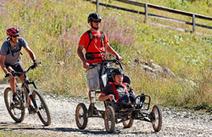 Pour que handicap puisse rimer avec tourisme : Génération en action | Génération en action | Scoop.it