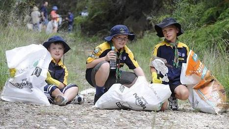 'It's sickening': Children as young as six at risk as drug users dump syringes in Waitara scout grounds (NSW) | Tians yr 9 journal | Scoop.it