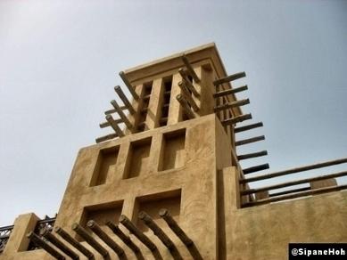 Ventilation naturelle et bioclimatique sur les rives du Nil, par le docteur Ahmad Abd el Wahab Rizk   Architecture pour tous   Scoop.it