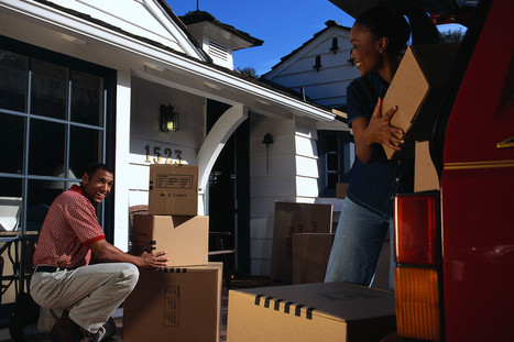 Smooth Move: 5 Moving Tips for New Homeowners | Greater Lansing Real Estate | Scoop.it