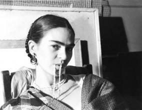 Fotógrafos de Frida Kahlo: Lucienne Bloch | Scoop Photography | Scoop.it