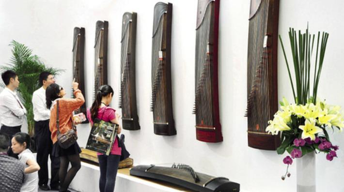 Le grand retour de la musique traditionnelle chinoise | French China | Kiosque du monde : Asie | Scoop.it