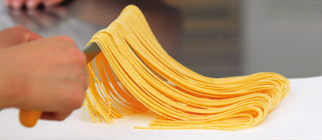Filotea, Ancona: the handmade pasta from Le Marche | Le Marche and Food | Scoop.it