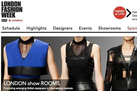 Fashion emerges as best-performing segment of ecommerce, claims report - Marketing   Fashion   Scoop.it