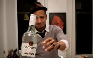 Bacardi Uses Facebook to Simulate a Party Experience | SMB Social Media Monitor | Scoop.it