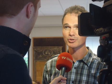 TV OOST :: Schrijf-ze-VRIJdag en Startschot Musicalproject Vredon VI | Musical Vredon VI | Scoop.it