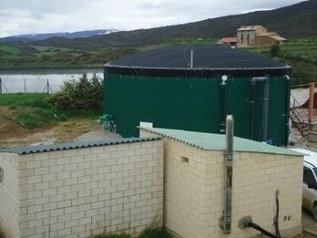 Alternativas del biogás: el autoconsumo térmico - Energías Renovables, el periodismo de las energías limpias. | Sustain Our Earth | Scoop.it