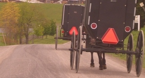 Do Amish use technology? | Les nouvelles technologies : un choix ou une obligation ? | Scoop.it