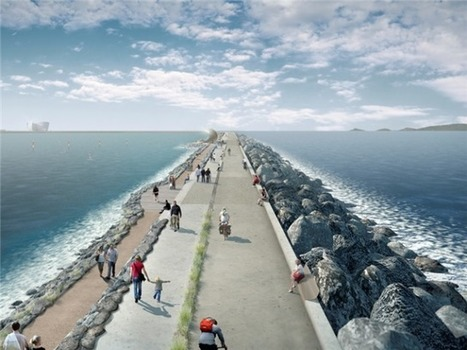 Swansea boosted by £3bn of investments - Insider Media | Marine Energy in Wales | Scoop.it