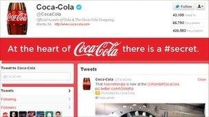 Twitter revamp focuses on brands | Great Business Ideas | Scoop.it