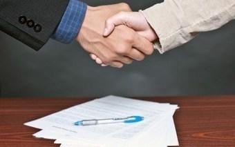 Contrat de génération : les entreprises d'au moins 300 salariés doivent être en règle avant le 30 Septembre 2013! | Les contrats aidés | Scoop.it