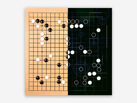 In Major AI Breakthrough, Google System Secretly Beats Top Player at the Ancient Game of Go | science and tech | Scoop.it