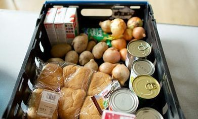 Looking for fraud? Don't look at food stamp recipients, look at Wall Street | Local Food Systems | Scoop.it