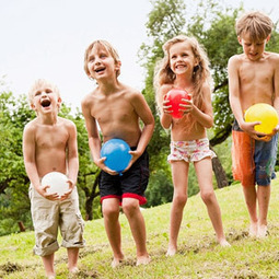 12 Twists on Summer Fun | Gay Parenting | Scoop.it