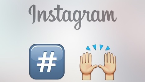 Emoji are about to take over Instagram | social | Scoop.it