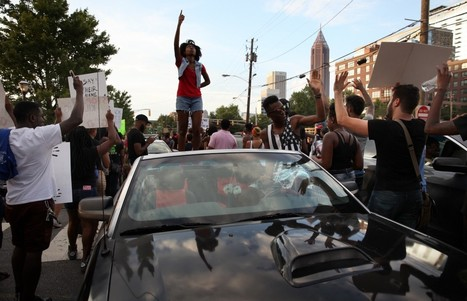 Required reading if you're trying to understand what it's like to be Black in America — Medium | Deconstructing Tribalism | Scoop.it