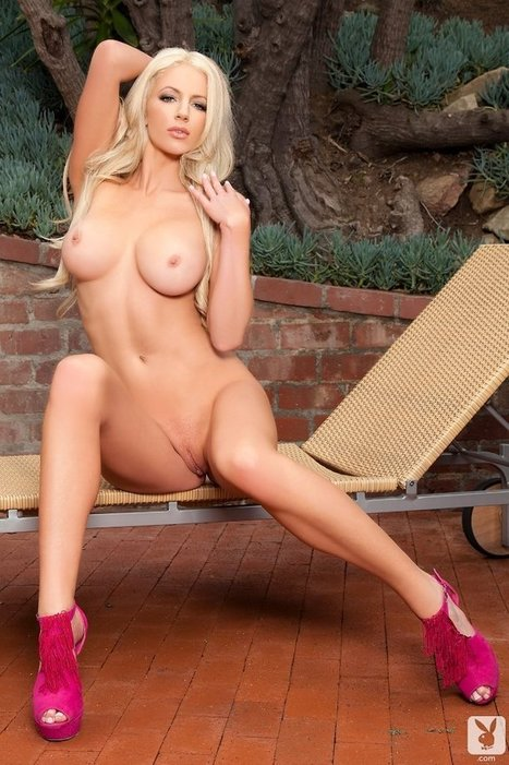 Nicolette Shea - Playboy Girls - http://Zexy-Girls.com   zexy-girls.com   Scoop.it