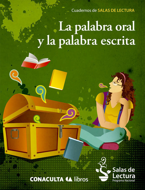 ::Salas de lectura:: | BiblioVeneranda | Scoop.it