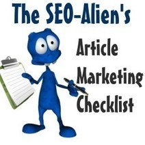 Article Marketing Guide for SEO and Social Media Success   Allround Social Media Marketing   Scoop.it