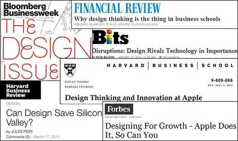Design Is About Intent | Management, innovation and design thinking | Scoop.it