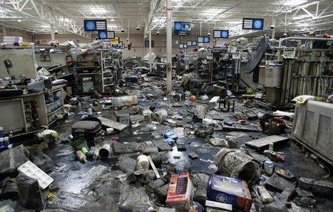 Qu'apporte la technologie en cas de catastrophe ?   Médias sociaux en situation d'urgence   Scoop.it