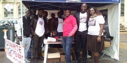 Montpellier : les Centrafricains se mobilisent pour leur pays | Centrafrique | Scoop.it